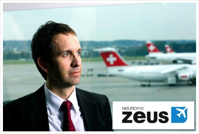 Jürgen Weder - Neuropie CEO