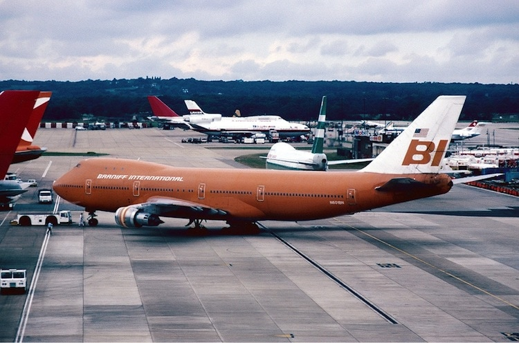 747-100 Braniff International. Source: http://en.wikipedia.org/wiki/Braniff_International_Airways