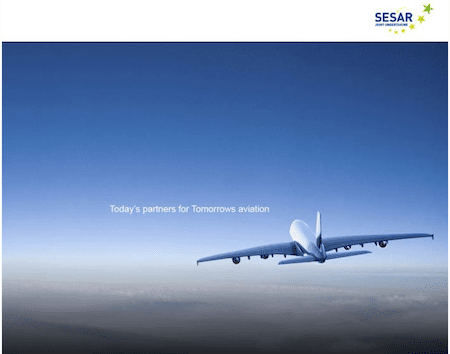 Image credit: SESAR JU