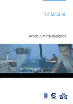 Airport CDM implementation - The Manual
