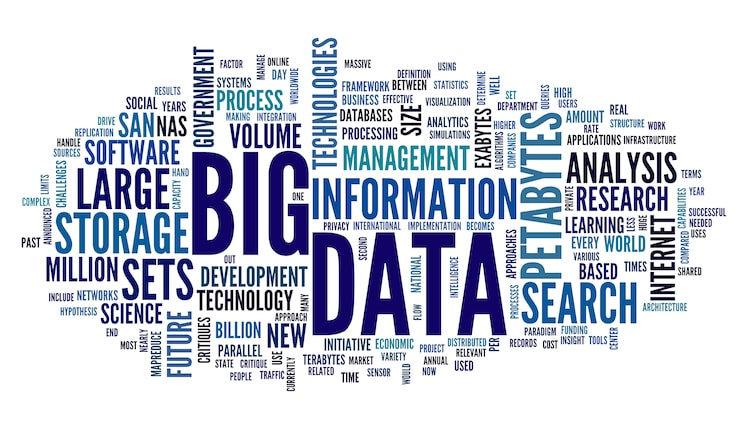 Big Data concepts