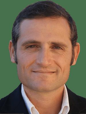 Jerome Perez. CEO of AirCube