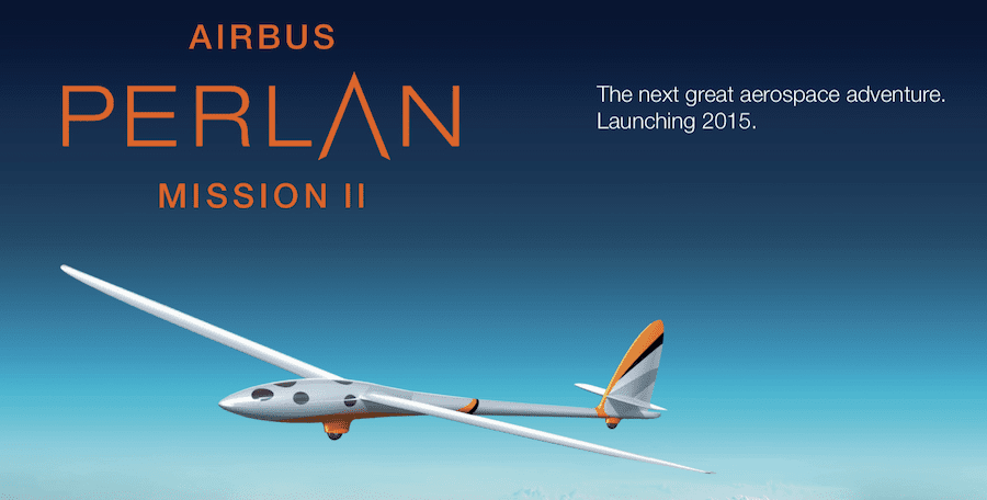 Airbus Perlan Project II