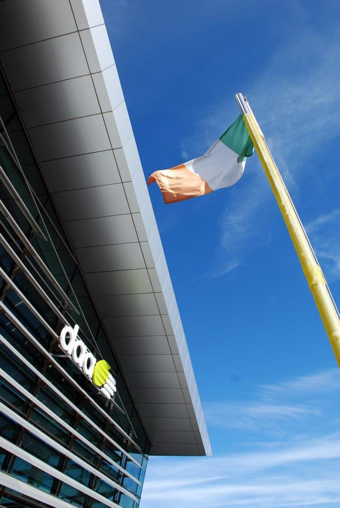 Dublin Airport - Terminal 2