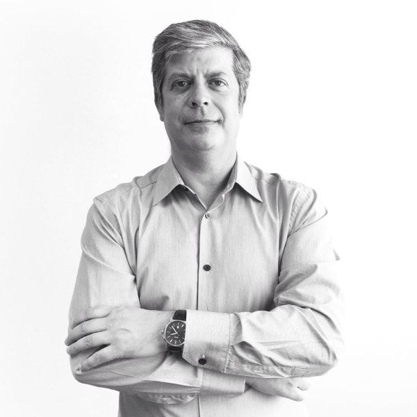 Antonio Castro CEO MASDIMA