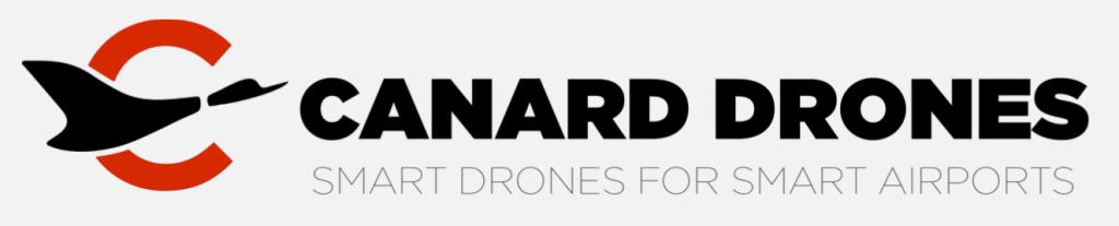 Canard Drones' Logo